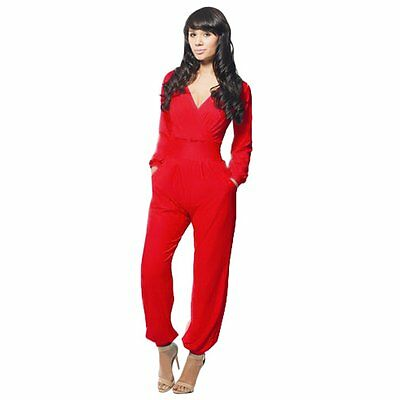 New Fashion Women Ladies Clubwear Summer Playsuit Jumpsuit Romper Trousers