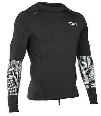 48702-4205 ION Thermo Top Men LS 2017 - Ship Europe Free