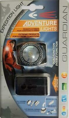 Glow Sticks Signal Lights Hiking Emergency Guardian Dual Function Signal Light -