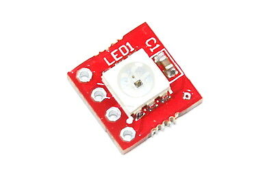 Keyes Single LED WS2812 5050 RGB Module MD-312 Arduino Flux Workshop