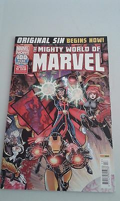 The Mighty World Of Marvel Vol.5 # 13 / Original Sin / N/m 100 Page Special