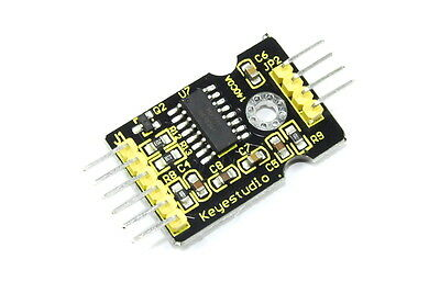 Keyestudio Weight Sensor Interface KS-167 HX711 A/D 5kg Arduino PI Flux Workshop