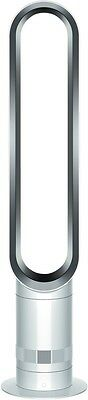NEW Dyson 301216-01 Cool AM07 White/Silver Tower Fan