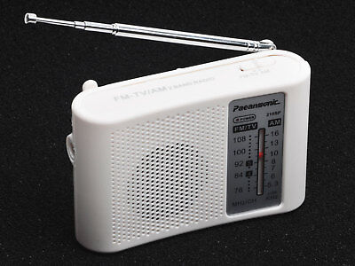 AM/FM Radio Kit