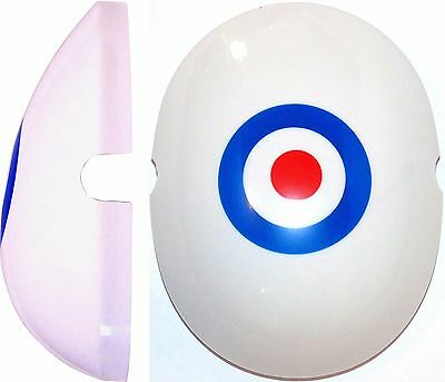 RAF Target Capz By Edz Kidz * Kids Ear Defenders NOT INCLUDED