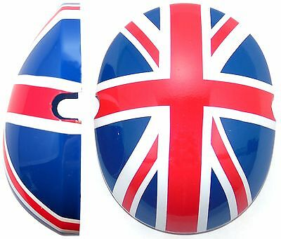 Union Jack Capz By Edz Kidz * Kids Ear Defenders NOT INCLUDED