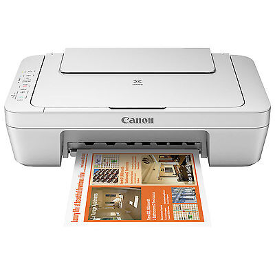 Canon Pixma Mg 2920 Wireless Inkjet All In One For Free Shipping See
