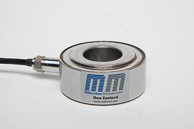 MT711 Washer load cell, capacity 75000kg