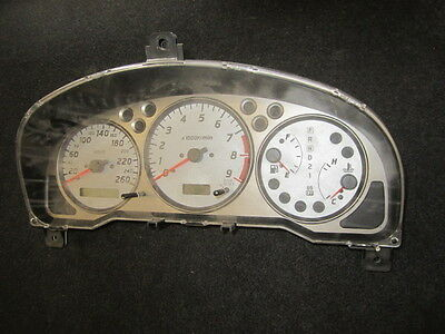 Nissan 200Sx S15 Instrument Cluster