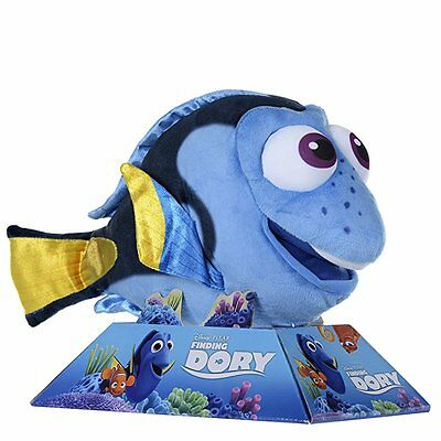 """Finding Dory Dory 10"""" soft plush toy"""