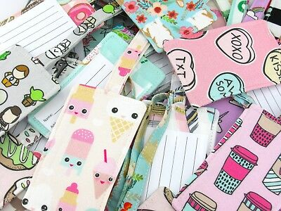 CREATE YOUR OWN Fabric Luggage Tag, Bag Tag