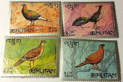Bhutan Stamps  Mint/nh   Stamp....worldwide Stamps