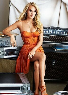 CARRIE UNDERWOOD Poster I [Various Sizes]
