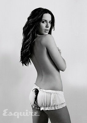KATE BECKINSALE Poster A [Various Sizes]