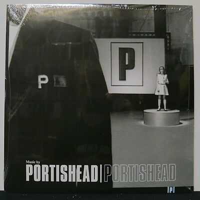 PORTISHEAD (self titled) Vinyl 2LP NEW & SEALED