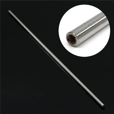 6x8x500mm 304 Stainless Steel Capillary Rod Tube