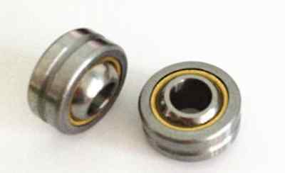 New 1pc Spherical Plain Radial Bearing  GEBK series