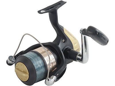 New Shimano Hyperloop 6000 FB Spinning Reel Ships to NZ Only