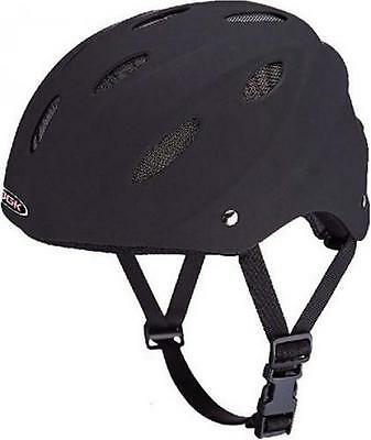 New OGK KABUTO Bicycle Helmet?CLIFF Matte Black One Size Fit All F/S