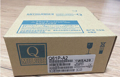 1PCS NEW MITSUBISHI PLC Power Supply Module Q61P-A2