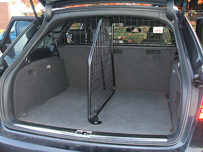 Audi a4 Avant 2008 to 2015 Dog Guard & Variable Boot Divider G1256B
