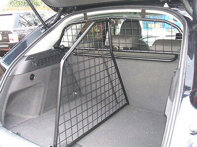 Audi Q3 Dog Guard & Variable Boot Divider G1277B
