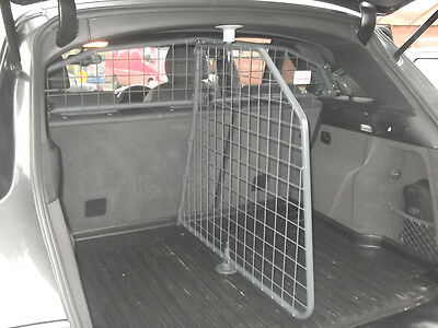 Audi Q5 (2009-2017) Dog Guard & Variable Boot Divider (part no.G1297B)