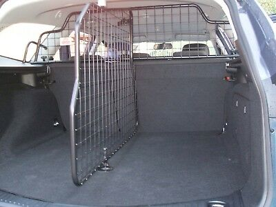 Ford Mondeo Estate ( 2007 - 2014 ) Dog Guard & Variable Boot Divider G1258B
