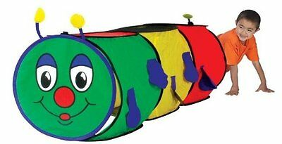 Playhut Wiggly Worm Tunnel Multiple