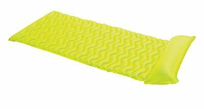 Intex Recreation Tote-N-Float Wave Mat 58807E Inflatable Toy