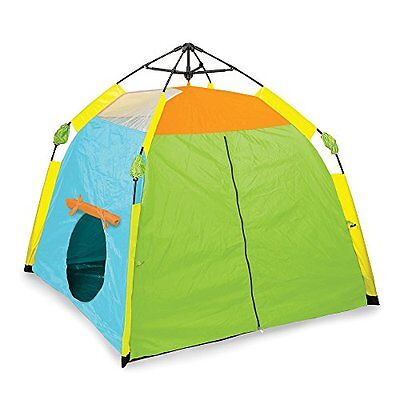 Pacific Play Tents One Touch Tent - Pastel Colors