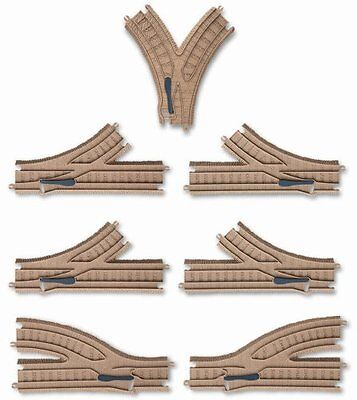 Thomas the Train: TrackMaster Switch Track Pack