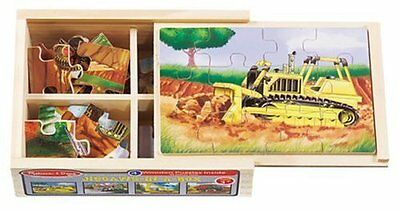 Melissa & Doug Construction in a Box