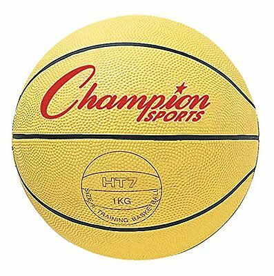 Champion Sports Weighted Basketball Trainer - 4LB