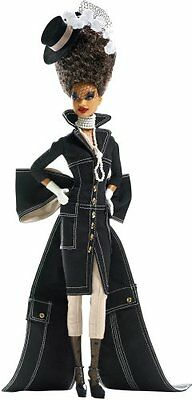Barbie Gold Label Byron Lars 3rd Doll in Chapeaux Collection