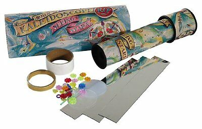 Authentic Models Build Your Own Seeing Stars Kaleidoscope Ki