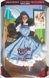 Hollywood Legends Collector Doll - Barbie As Dorothy in the