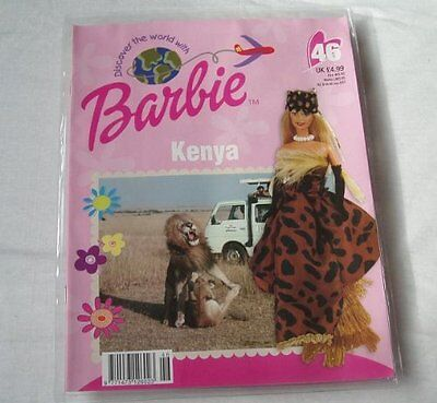Lavender Suprise Barbie 1989
