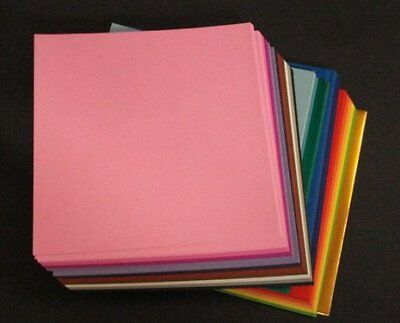 Origami Paper, 402 sheets #810-136
