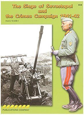Concord Publications The Siege of Sevastopol and The Crimea