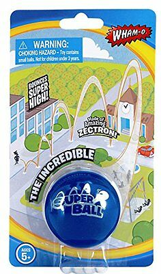 The Incredible Wham-O Superball - Assorted Colors