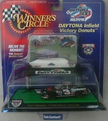 "Winner's Circle High Performance Die Cast Collectibles - ""Da"