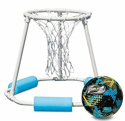 Poolmaster 72714 Classic Pro Water Basketball Game