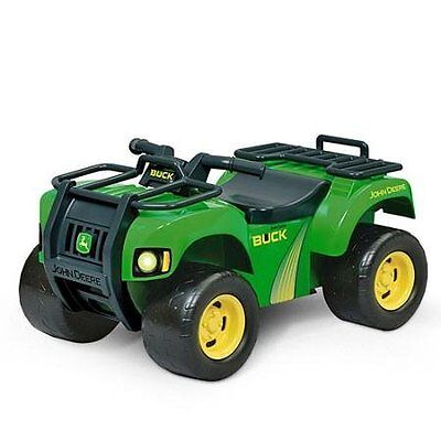 John Deere - Sit N Scoot Buck With Lights And Sounds