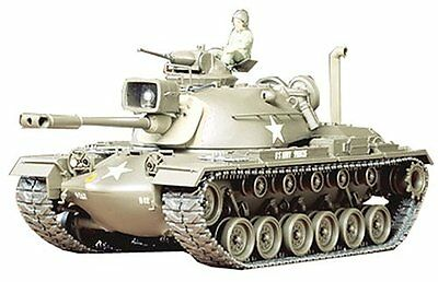 Tamiya 1/35 US M48A3 Patton Tank