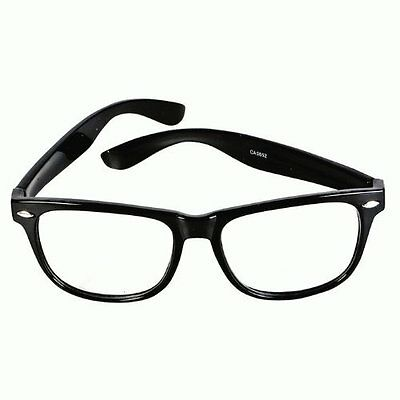 Nerdy Glasses Party Accessory