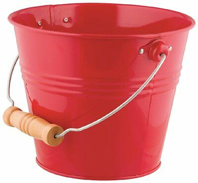 Kids Colorful Pail (Color sVary)