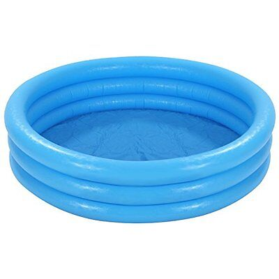 Intex Recreation Crystal Blue Pool, 58 x 13 [Toy]