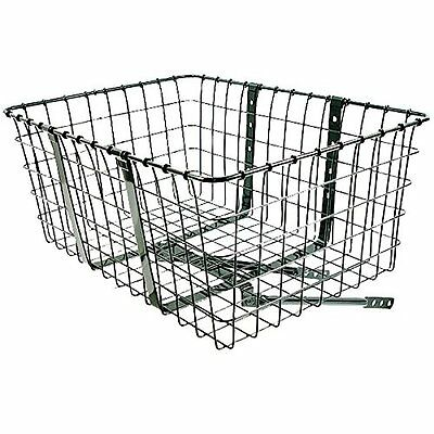Wald 157 Front Giant Delivery Bicycle Basket (21 x 15 x 9, B