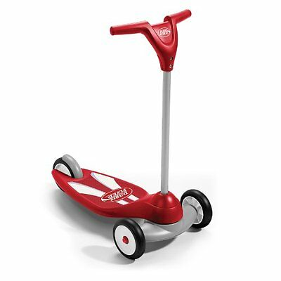 Radio Flyer My 1st Scooter Red